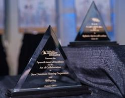 Pyramid Award CNPE