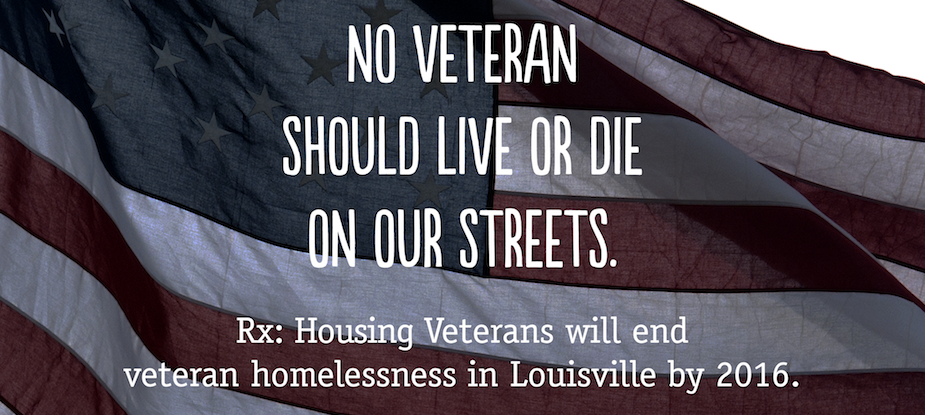 Rx: Housing Veterans