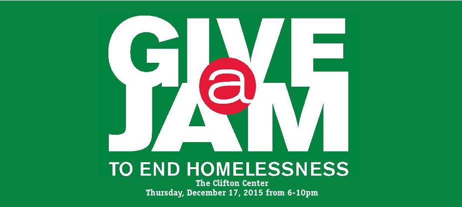 Give-A-Jam 12/17/15