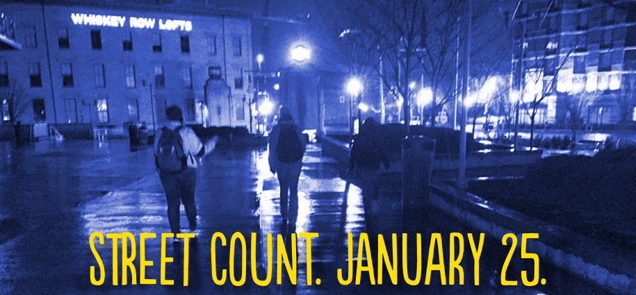 Street Count 2018